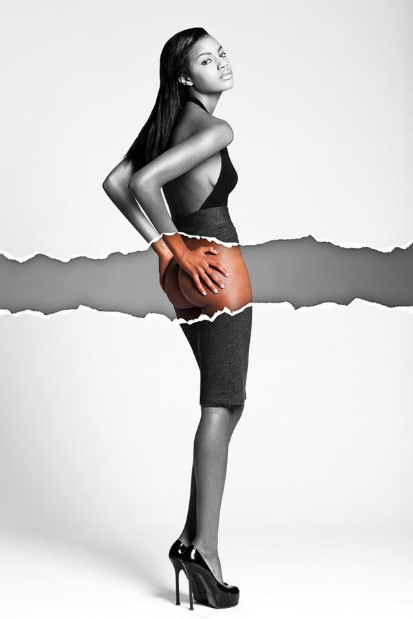 Alex Lim 美女创意摄影